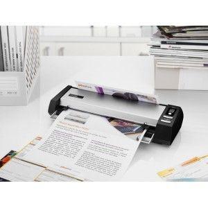 Plustek MobileOffice D30 - Scanner portatif