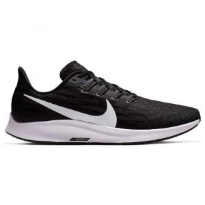 Nike Chaussure de running Air Zoom Pegasus 36 pour Homme - Noir - Taille 43 - Male