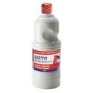 Giotto Flacon de gouache liquide (1 L)