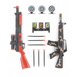 fusil jouet comparer 407 offres. Black Bedroom Furniture Sets. Home Design Ideas