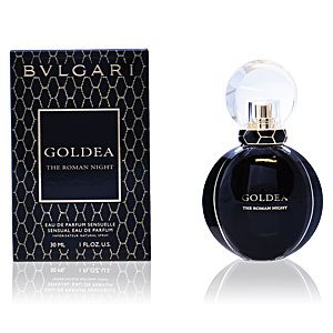 Bvlgari Goldea The Roman Night - Eau de parfum pour femme