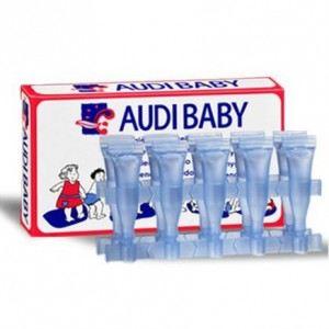Audispray Audi Baby - Solution auriculaire (10 x 1 ml)