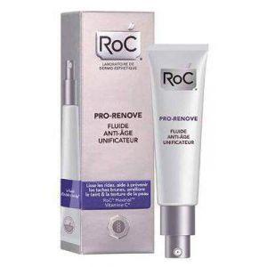 ROC Pro-Renove - Fluide anti-âge unificateur
