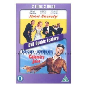 Coffret High Society + Calamity Jane