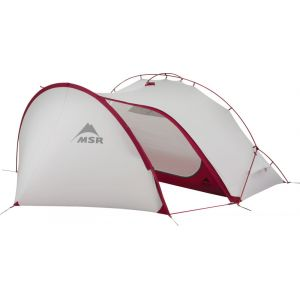 MSR Hubba Tour 1 CDL - Tente - gris Tentes