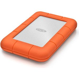 "Lacie 9000633 - Disque SSD Rugged Mini 2.5"" 4 To USB 3.0"