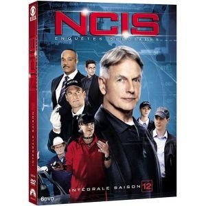 NCIS : Enquêtes spéciales - Saison 12