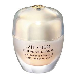 Shiseido Future Solution LX I60 - Teint luminosité totale