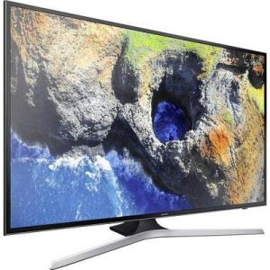 Samsung UE49MU6199UXZG - Téléviseur LED 106 cm 4K UHD