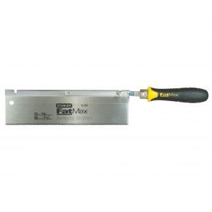 Stanley 0-15252 - Scie à araser FatMax 250mm