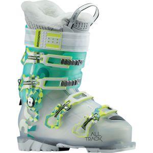 Rossignol Chaussures de Ski Alltrack Pro 80 W Transp Mint