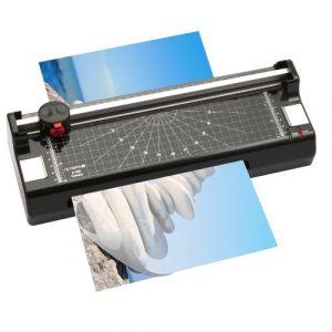 Olympia A 240 DIN A4 plastifieuse avec coupe-papier
