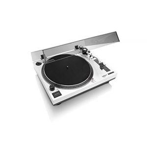 Lenco L-3808 - Tourne-disque USB