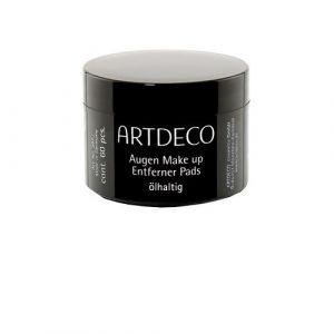 Artdeco Disques démaquillants 60 gras formule Waterproof