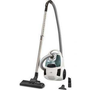Moulinex MO2727PA - Aspirateur traîneau sans sac City Space Cyclonic