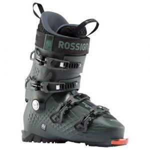 Rossignol Chaussures de ski Alltrack Pro 110 Lt - Slate Grey - Taille 26.0