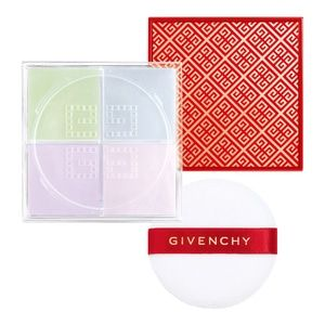 Givenchy Prisme Libre Edition Collector Chinese New Year - N°01 Mousseline Pastel - Multi-color