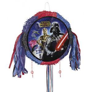 Pinata Pop-out Star Wars