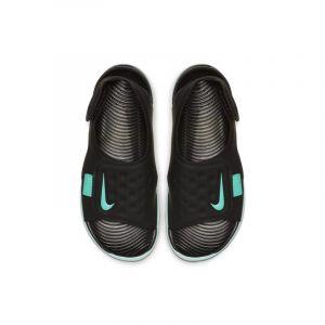 online retailer f8110 0b721 Nike Sandale Sunray Adjust 5 pour Jeune enfant Enfant plus âgé - Noir -  Taille
