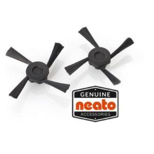 Neato Robotics 945-0130 - 2 brosses latérale pour aspirateur BotVac