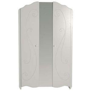 Armoire Cendrillon 2 portes