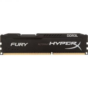 Kingston HX318LC11FB/8 - Barrette mémoire HyperX Fury 8 Go DDR3L 1866MHz