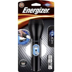 Energizer Lampe torche d'urgence tacticle Touch Tech