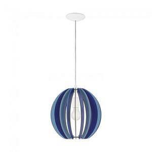 Eglo Suspension FABELLA Blanc, 1 lumière - Moderne - Intérieur - FABELLA