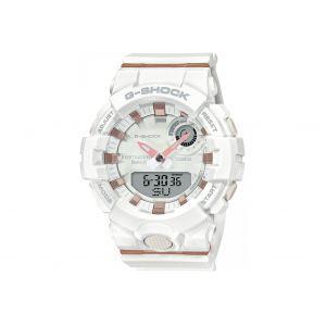 Casio G-Shock GMA-B800-7AER Montres de sport Blanc - Taille TU