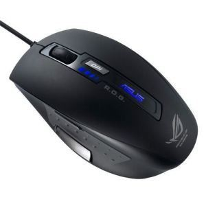 Asus GX850 - Souris gaming laser filaire USB