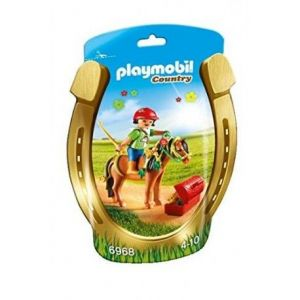 Playmobil 6968 Country - Poney Fleurette