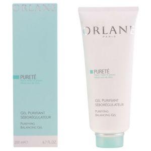 Orlane Purete - Gel purifiant séborégulateur