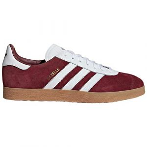 Adidas Originals Gazelle, Rouge