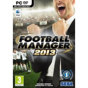 Football Manager 2013 [PC, MAC]