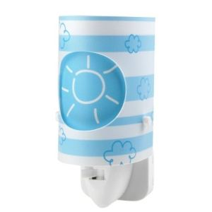 Dalber 63192L - Veilleuse LED en plastique Soleil