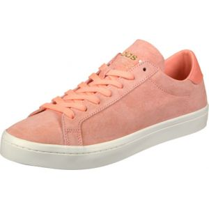 Adidas Court Vantage chaussures rouge 41 1/3 EU