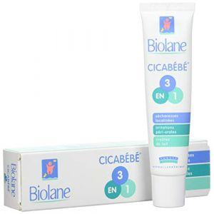 Biolane Cicabébé 3 en 1
