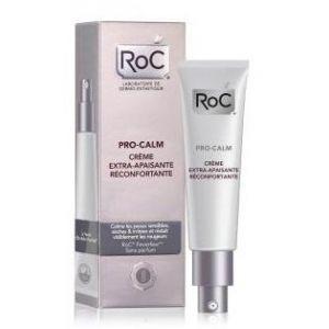 Image de ROC Pro-Calm - Crème extra-apaisante réconfortante