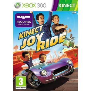 Kinect Joy Ride sur XBOX360