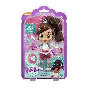 Vivid Mini poupée Nella Princesse Chevalier