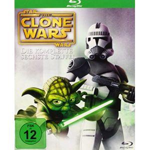 Star Wars : The Clone Wars Saison 6