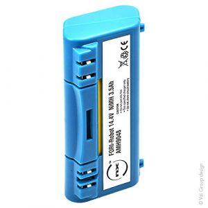 Nx Batterie aspirateur iRobot 14.4V 3.5Ah ACC263