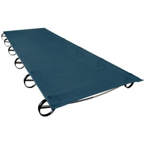 Therm-a-Rest LuxuryLite Mesh Cot - Lit de camp taille Large, bleu