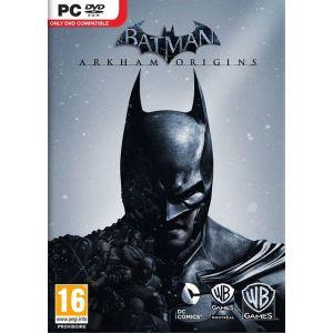 Batman Arkham Origins [PC]