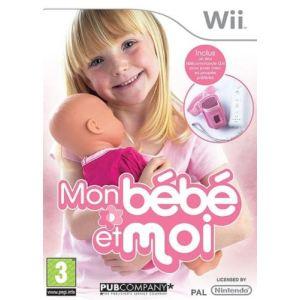 Mon Bébé et Moi [Wii]