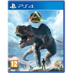 Ark Park VR [PS4]