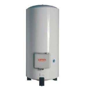 Ariston Thermo group 3010187 - Chauffe eau électrique gamme SAGEO stable diamètre 560 résistance Stéatite 200 litres multi-tension 30kw