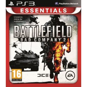Battlefield : Bad Company 2 [PS3]