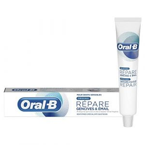 Oral-B Dentifrice Répare Gencives & Email