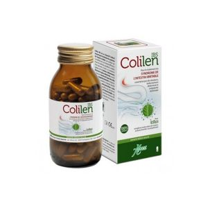Aboca Colilen IBS - Syndrome de l'Intestin Irritable 96 gélules